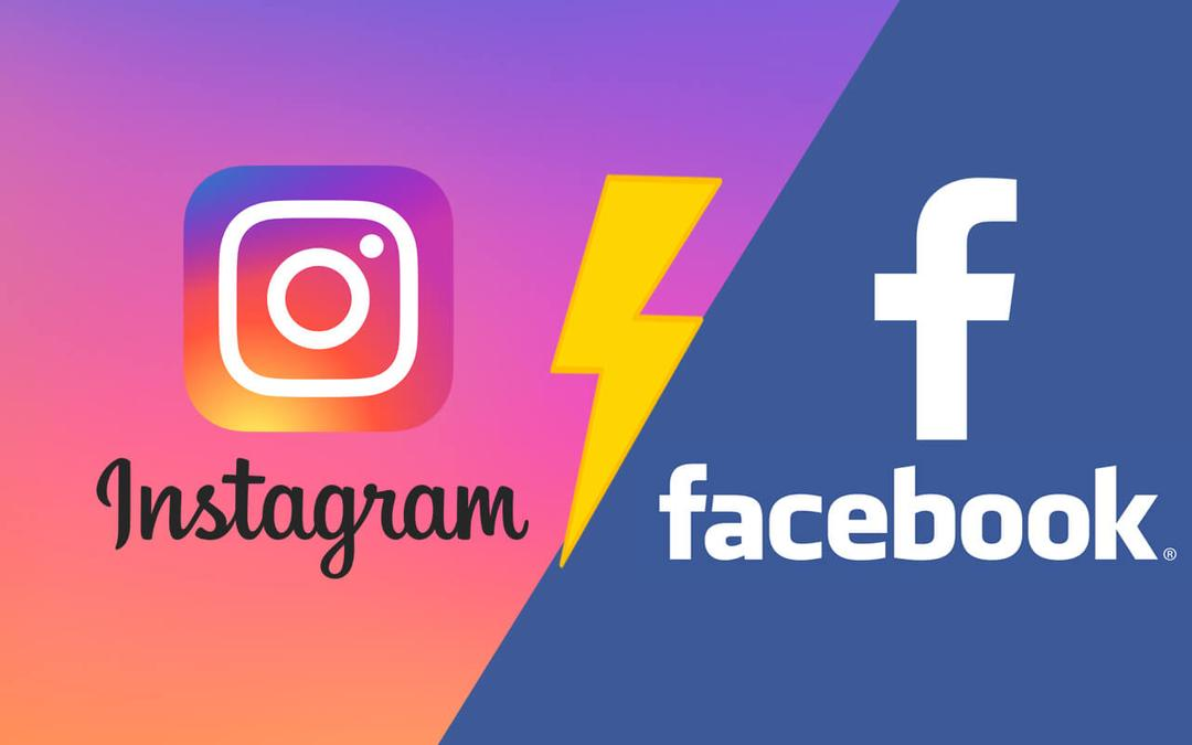 FB or IG: is Instagram better than Facebook and why