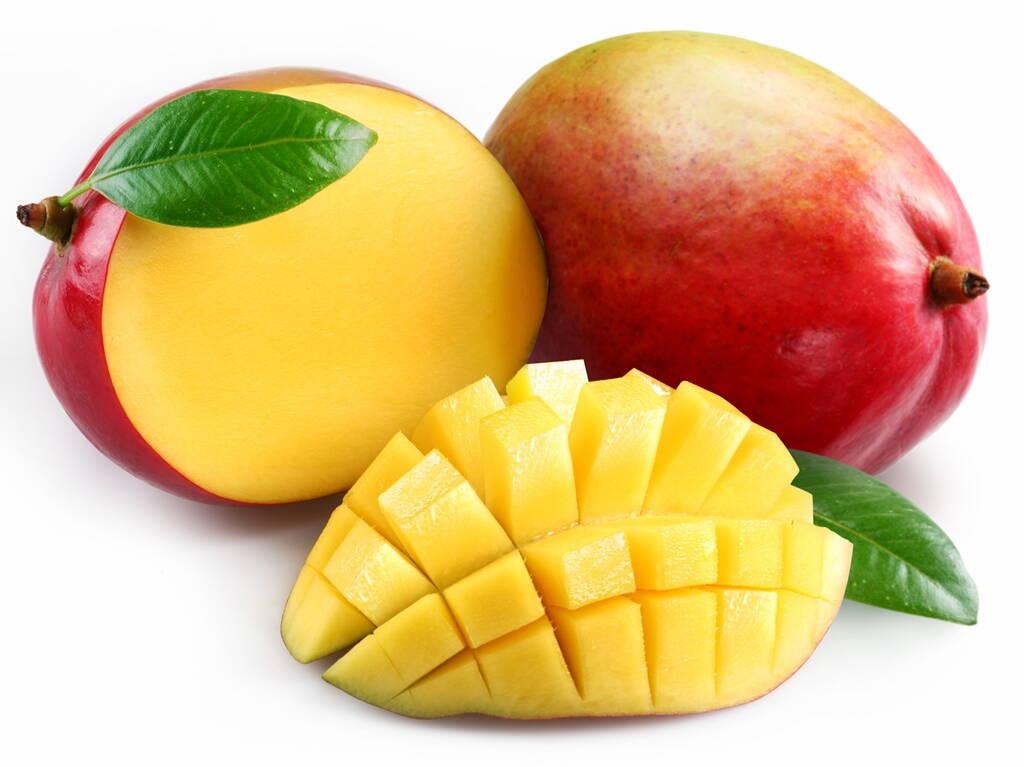 спелое манго картинки заранее предупредила, что